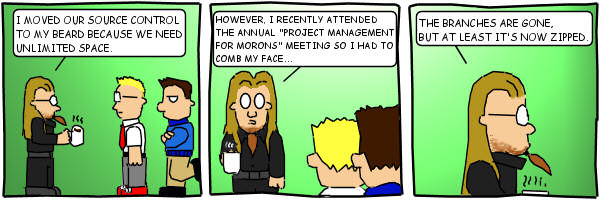 CB Comic #3