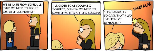 CB Comic #4